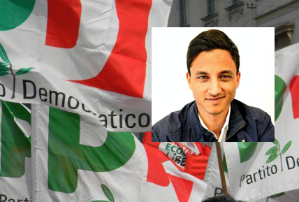 Nuovo dirigente dei Dem in Sicilia il siracusano Tiziano Spada