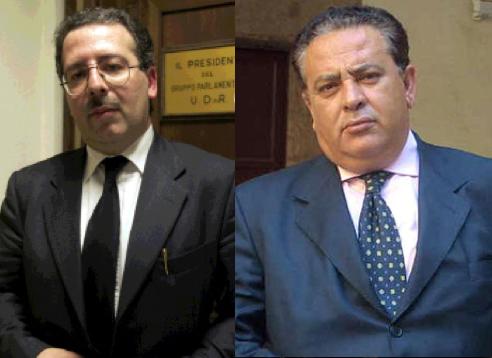 Napoli, ex parlamentari Crisafulli e Bagliani indagati per truffa