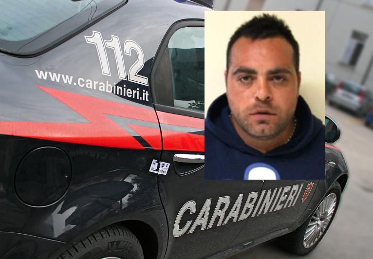 Tenta una rapina in farmacia nel centro di Vizzini: arrestato