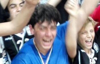 L'Albatro Under 16 vince il titolo regionale