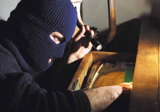 Triste primato per Palermo, capitale italiana dei furti in appartamento
