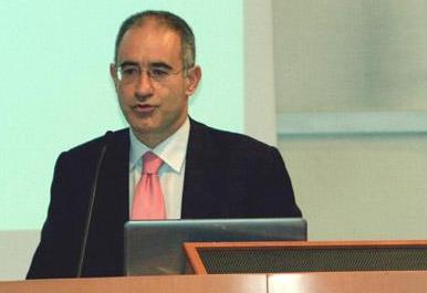 Giorgio Soluri è il nuovo direttore regionale dell'Inail in Sicilia