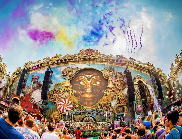 Tomorrowland festival ritorna a Melilli dal 21 luglio