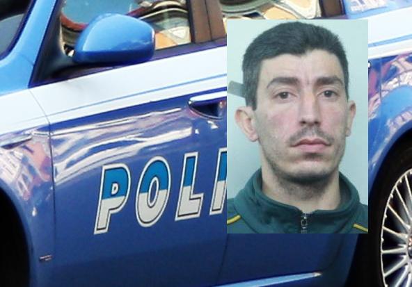 Catania, preso dalla polizia ladro che razziava gli istituti scolastici