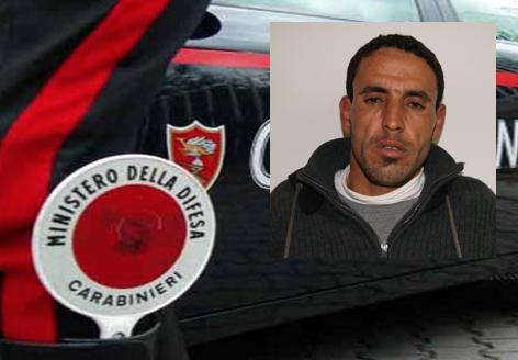 Pachino, aggredisce la moglie ed i carabinieri: arrestato