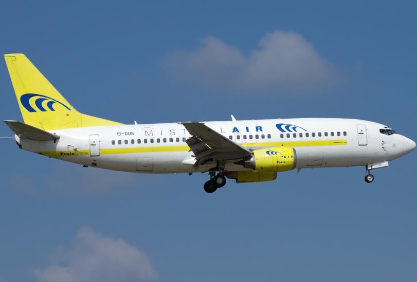 Si accende una spia sul Catania-Lourdes: atterraggio d'emergenza a Palermo