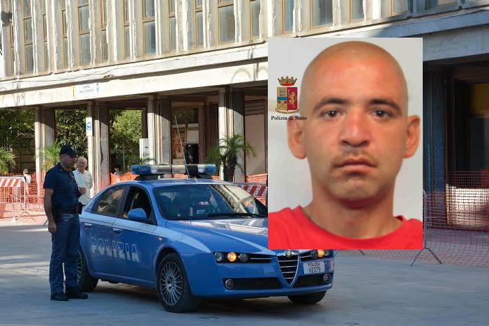 Ragusa, vittoriese ferì alla testa con una coltellata una romena: arrestato