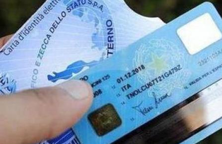 Il Comune di Floridia sperimenta la carta d'identità elettronica