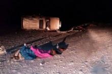 Turista italiana muore in Bolivia in un incidente stradale