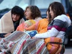 I Forconi siciliani mettono a disposizione le case rurali per i terremotati