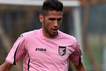 Siracusa, Pirrello commenta il pari col Taranto: