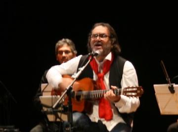 Carlo Muratori domani sera in concerto al Lavatoio di Belvedere di Siracusa