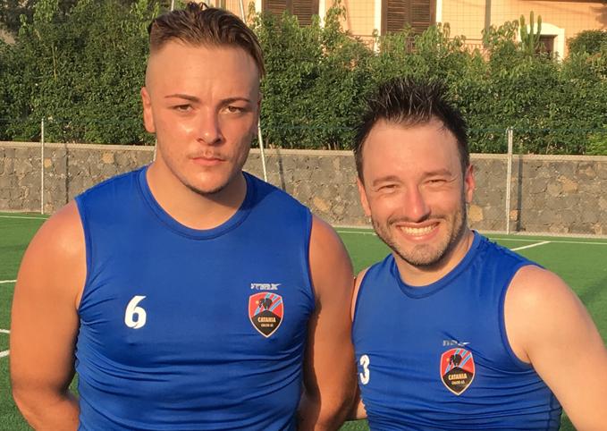 Catania Calcio a 5, la squadra si rafforza con gli arrivi di Fumes e Buscemi