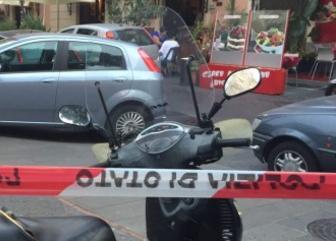 Agguato a Catania, gli esplodono quattro colpi al volto: è ferito