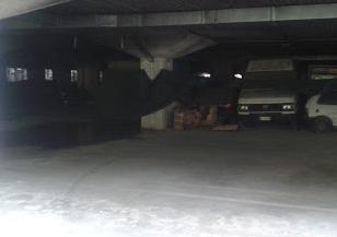 Incendio al parcheggio Cappuccini di Lipari: distrutti 20 veicoli