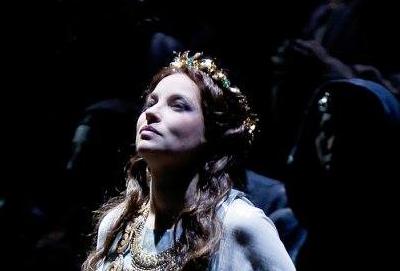 """La soprano Daniela Schillaci apre la stagione al """"Donnafugata"""" di Ragusa"""