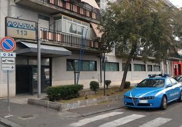 Catania, rubavano energia elettrica nel condominio del Commissariato: 14 denunciati