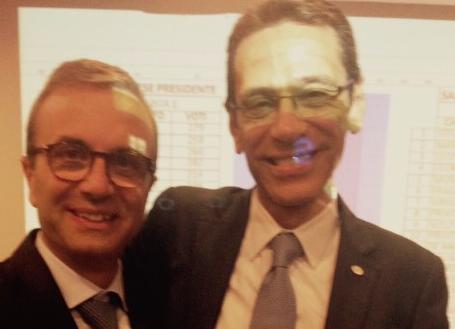 Catania, Sangiorgio è il nuovo presidente dell'Ordine dei commercialisti