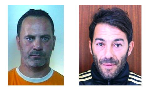 Catania, furto aggravato e spaccio di droga: due arresti