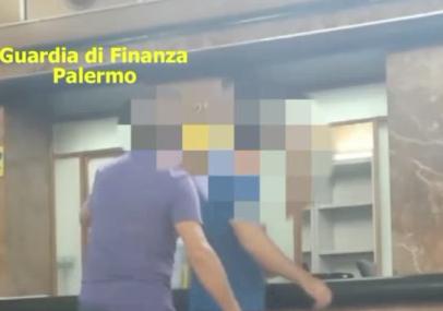 Scoperto un falso cieco nel Palermitano: per 10 anni incassa i soldi per l'accompagnamento
