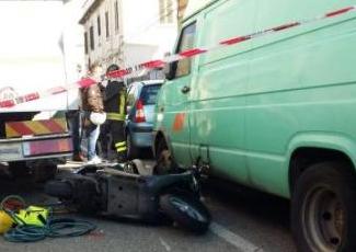 Bimba di 9 anni muore in un incidente stradale a Messina