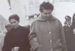 Morta la pasionaria del Pci di Scicli: ispirò Renato Guttuso
