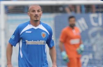 Siracusa presuntuoso a Foggia, in 50 minuti incassa tre gol