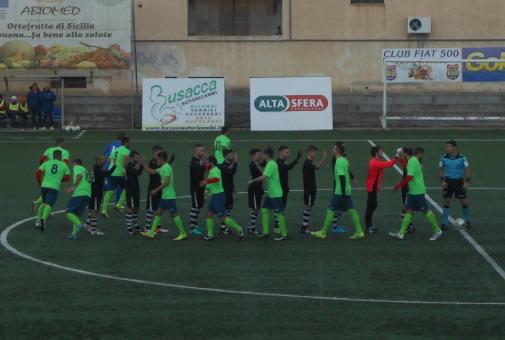 Calcio, il Modica batte il Per Scicli in rimonta: è saldamente in vetta