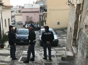 """""""Progetto fiducia"""", la polizia nel centro storico e nei vicoli di Noto"""