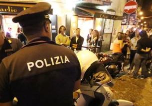 Napoli, due rapine nella stessa notte: presa ragazza di 16 anni