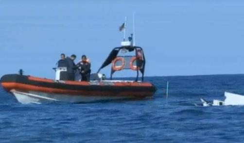 La barca si ribalta, diportista morto nel mare di San Vito Lo Capo
