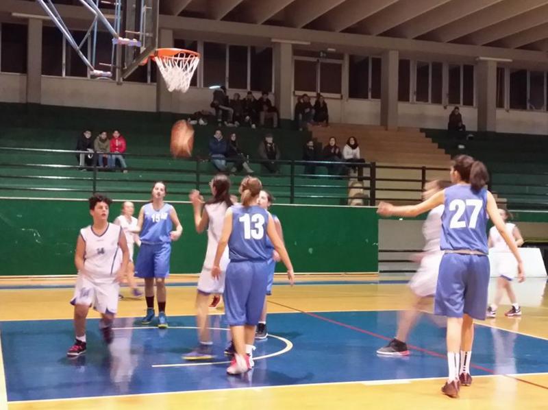 Basket, la Fenice Priolo imbattuta in serie C:  per loro Palaenichem