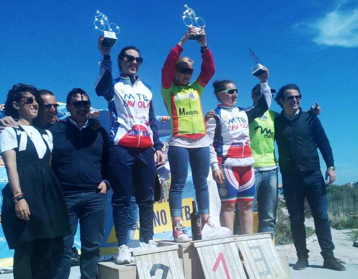 Non solo bike di Pozzallo vince il trofeo del Mediterraneo disputatosi a Pachino