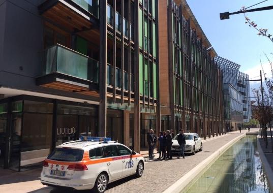 Trento, due bimbi trovati morti: padre si suicida
