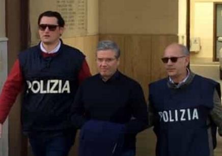 Appalti truccati all'aeroporto di Palermo, quattro arresti