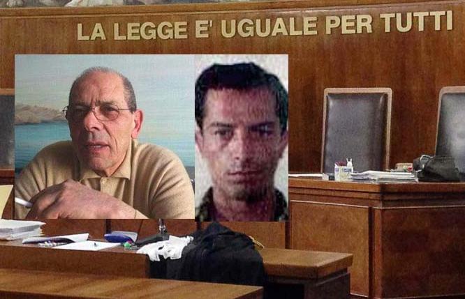 Napoli, tornano in libertà i due boss rivali Rinaldi e Mazzarella