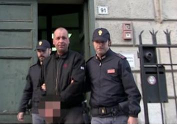 Tre chili di hashish nei palloncini colorati: arrestato a Palermo