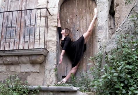 Al via a  Ragusa Ibla la terza edizione del Festival della danza alla San Vincenzo