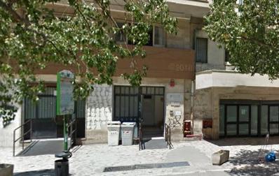 Palermo, fugge tra i tetti dopo un furto ma viene preso dalla polizia