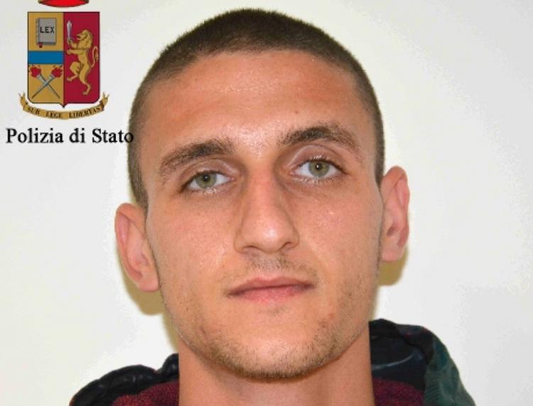 Tenta di uccidere rivale in amore a Ragusa, rimane in carcere