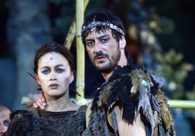 """Teatro a Siracusa, non fa sold out la prima di """"Sette contro Tebe"""""""