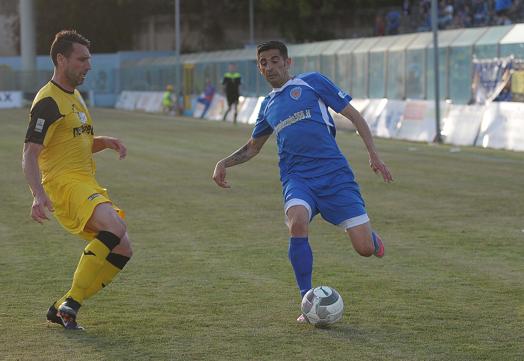 Play off di Lega Pro, se il Siracusa batte la Casertana troverà l'Alessandria