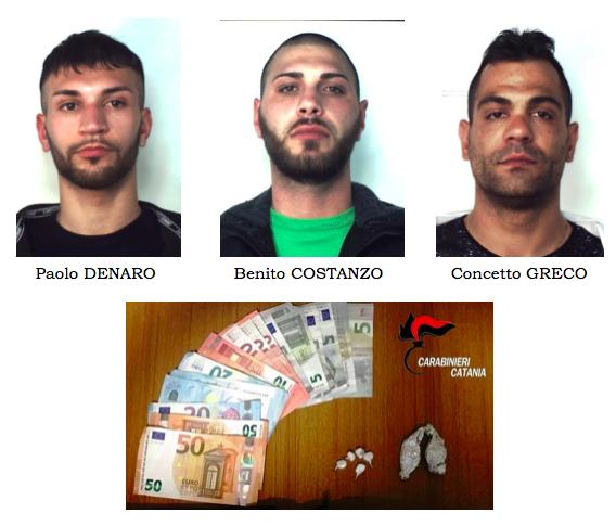 Paga gioielli in Spagna con soldi falsi, torinese arrestato a Catania