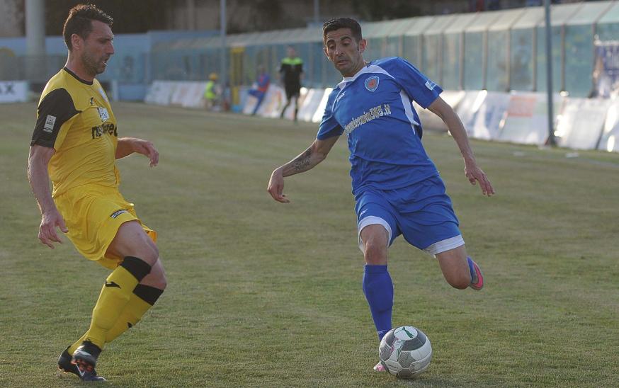 Calcio, Siracusa tutto da rifare: Emanuele Catania trova l'accordo con la società azzurra