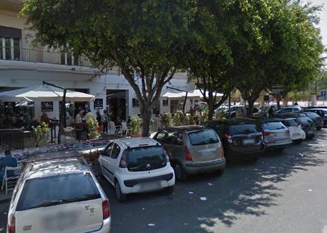 Sequestrati 110 kg ricotta al bar Alba di Palermo