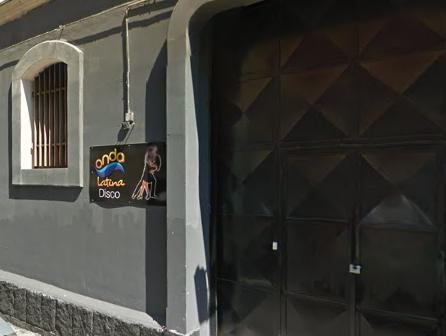 Rissa in discoteca a Catania: resterà chiusa per 40 giorni