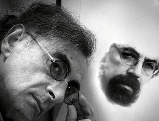 Mostra di foto a Comiso del ritrattista Aldo Palazzolo