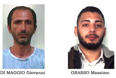 Catania, furto di energia elettrica: arrestate cinque persone