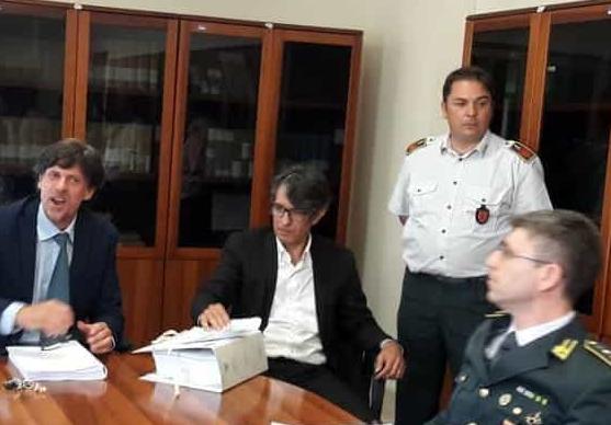Corruzione, pratiche pilotate: 17 arresti tra Agrigento e Palermo