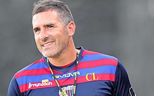 Prova della verità al Cibali: Catania e Leonzio si affrontano per la Coppa Italia